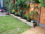Example of Decking